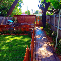 marrickville screening and fencing