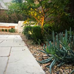 newington courtyard