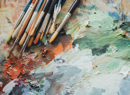 Caring for Seniors: The Effects of Art Therapy on Dementia Patients