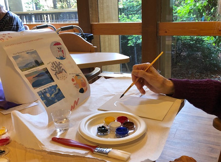 Craft Kit Project: Lynn Valley's First Craft Kit Experience