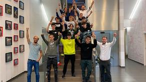 12 neue Lehrlinge bei Gottwald