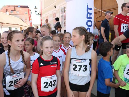 Gottwald & GBZ Team beim 37. Melker Osterlauf