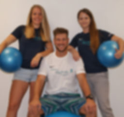 Max Moves Team Therapeuten Wahlärzte