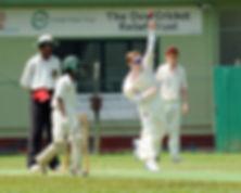 spin bowling cricket coaching