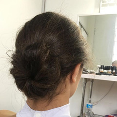 A Meghan Markle inspired bun for this be