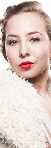 Makeup & Hair: @artistjaws Photographer: Michael Wong