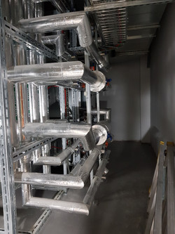 lagging, thermal insulation, HVAC