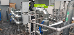 boilers, mechanical, clad, ins
