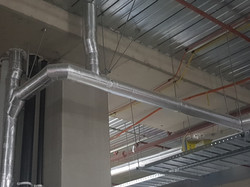 Sound Lagging, acoustic insulation