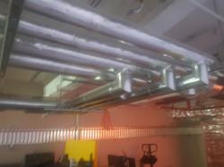HVAC, pipe, insulation