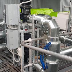 boiler, heating, hvac, insulation