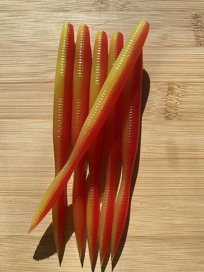 5.25inch Rhubarb and Custard