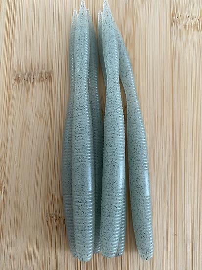 5.25inch Glow bulb tails