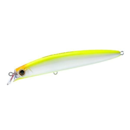 Yo-Zuri Mid Diver Pearl Chartreuse