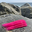 Thumbnail: Fluorescent Pink with Silver Glitter 3.25inch Bulb Tails