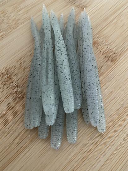 3.25inch Glow bulb tails