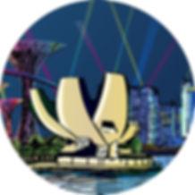 ArtScience Musuem of Singapor