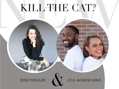 Abundant Culture Podcast #92: Did Curiosity Kill The Cat? with Emily Mishler