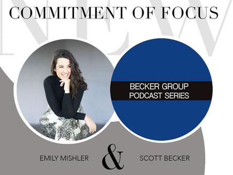 Becker Group Business Podcast with Scott Becker