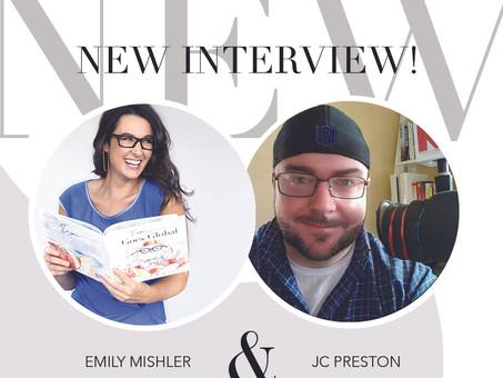 Angles of Latitude Podcast with JC Preston