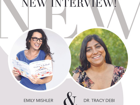 Spirit of Success Podcast with Dr. Tracy Debi