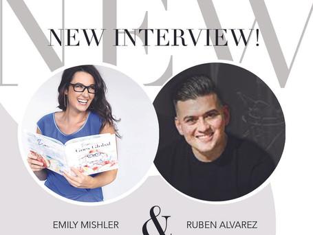 Marketing Hunters Podcast with Ruben Alvarez