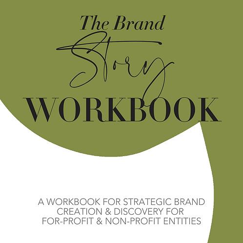 Brand Story Workbook