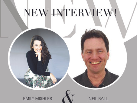 The Entrepreneur Way with Neil Ball