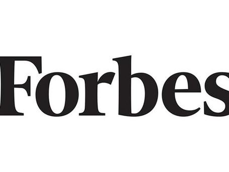 Strategic Planning Spotlight in Forbes!