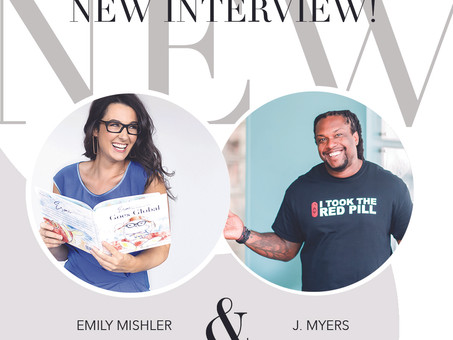 Dreamcatchers Podcast with J. Myers