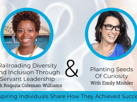 Planting Seeds of Curiosity with Dr. Diane Hamilton