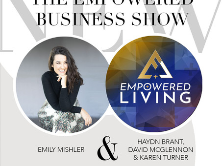 The Empowered Business Show