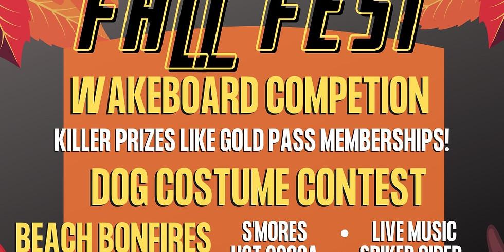 Fall Fest 2021
