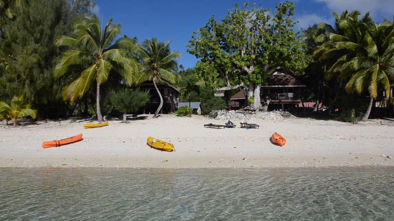 Beachfront A.B.V.