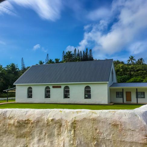 Attend a Local Church service