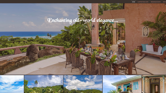 Antipodes Restaurant & Accommodation
