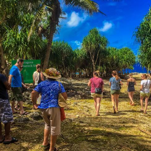 Local Island Tour