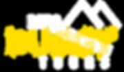 Raro buggy tours logo yellow.png