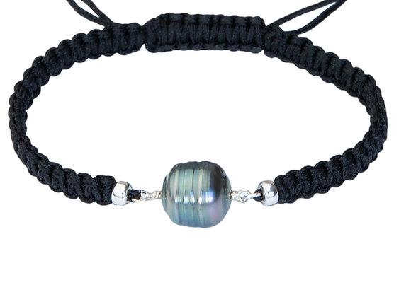 B1 Black Pearl Bracelets
