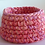 Thumbnail: blueseven 2021 / Basket No.1: Pink, Flamingo, Apricot
