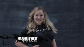 Marjorie West