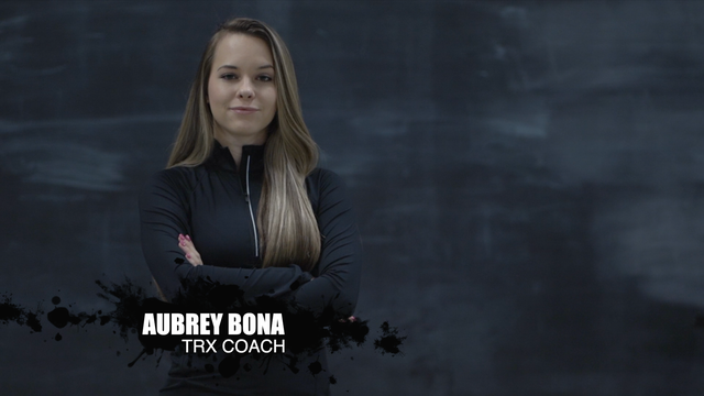 Aubrey Bona