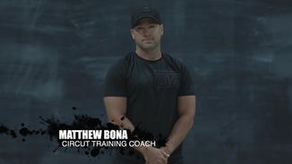 Matthew Bona