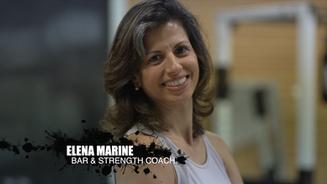 Elena Marine