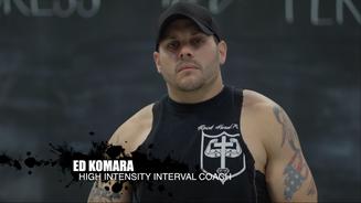 Ed Komara
