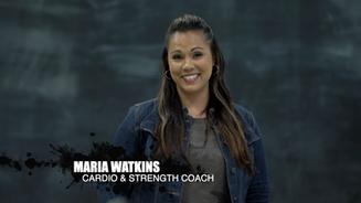 Maria Watkins