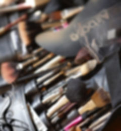 Professional Makeup Lessons for Weddings