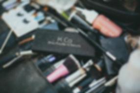 Professional makeup in Essex