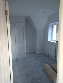 Another finished room