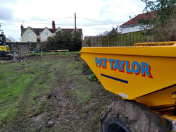 Pat Taylor Groundworks